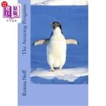 【中商海外直订】The Amazing Penguins