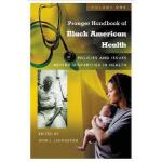 【预订】Praeger Handbook of Black American Health: Policies and