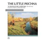 【预订】The Little Pischna