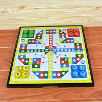 磁性飞行棋 斗兽棋儿童亲子游戏棋 幼儿园小学生力玩具礼物