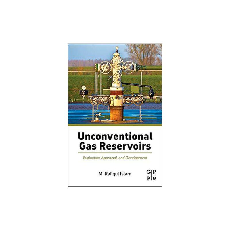 【预订】Unconventional Gas Reservoirs 9780128003909 美国库房发货,通常付款后3-5周到货!