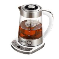 全自动玻璃养生壶黑茶煮茶器普洱电煮茶壶沏茶机升降电茶壶
