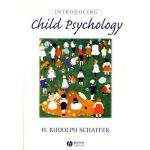 【预订】Introducing Child Psychology