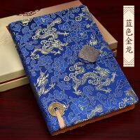 笔记本中国风元素小礼物中国特色礼品出国送老外南京纪念品