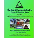 【预订】Canine & Human Athletics - Fitness & Nutrition Guide: L