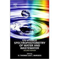 【预订】UV-Visible Spectrophotometry of Water and Wastewater 97