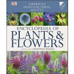 【预订】American Horticultural Society Encyclopedia of Plants a