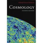 【预订】Cosmology Y9780198527473