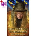 【中商海外直订】Them that Ask No Questions: A Sussex Steampunk Tale