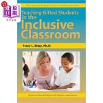 【中商海外直订】Teaching Gifted Students in the Inclusive Classroom