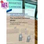 【中商海外直订】The Inverted Classroom Model: The 2nd German ICM-Co