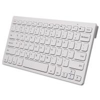 蓝牙键盘 苹果笔记本电脑ipad平板安卓手机通用无线小键盘