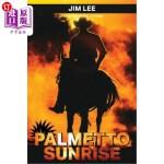 【中商海外直订】Palmetto Sunrise