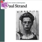 【中商海外直订】Paul Strand: Aperture Masters of Photography