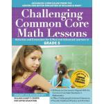 【预订】Challenging Common Core Math Lessons (Grade 5): Activit