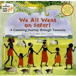 【预订】We All Went on Safari: A Counting Journey Through Tanza