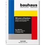 【世界图书馆系列】Bauhaus 包豪斯 英文原版设计