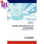 【中商海外直订】Design and Analysis of Algorithms