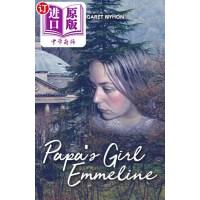 【中商海外直订】Papa's Girl Emmeline