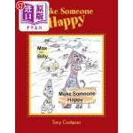 【中商海外直订】Make Someone Happy