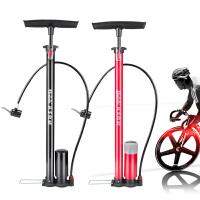 高压打气筒自行车便携家用山地车汽车电动摩托车篮球单车配件