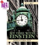 【中商海外直订】My Time with Einstein