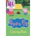 【中商海外直订】Peppa Pig Coloring Book: Over 40 Wonderful Peppa Pi
