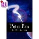 【中商海外直订】Peter Pan