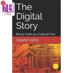 【中商海外直订】The Digital Story: Binary Code as a Cultural Text