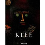 Paul Klee, 1879-1940 (Basic Art) by Susanna Partsch