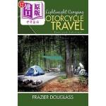 【中商海外直订】Lightweight Camping for Motorcycle Travel: Revised