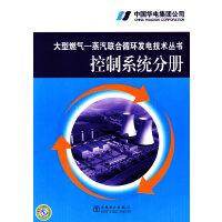 大型燃气―蒸汽联合循环发电技术丛书 控制系统分册