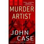 【预订】The Murder Artist: A Thriller