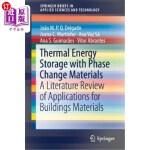 【中商海外直订】Thermal Energy Storage with Phase Change Materials: