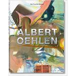 【预订】Albert Oehlen 9783836508971