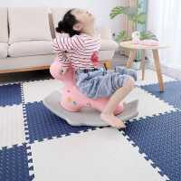儿童泡沫地垫加厚防摔拼图爬行垫拼接爬爬垫家用卧室地毯地板垫子