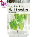 【中商海外直订】Handbook of Plant Breeding