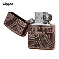 zippo芝��打火�C美��正版原�b29523-000016�C械解��