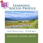 【中商海外直订】Learning Process Profile: Appraisal Forms