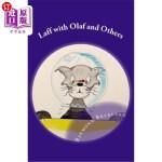 【中商海外直订】Laff with Olaf and Others