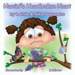 【预订】Harriet's Heartbroken Heart
