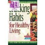 【中商海外直订】Snacking Habits for Healthy Living