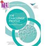 【中商海外直订】Job Challenge Profile: Facilitator's Guide
