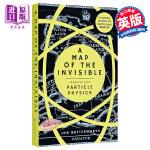 【中商原版】A Map of the Invisible 英文原版 无形的地图:粒子物理学的旅程