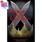 【中商海外直订】Mordec and the Lost Boys