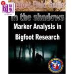 【中商海外直订】Bigfoot Field Guide - Marker Analysis in Bigfoot Re