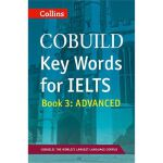 现货 英文原版 Collins Cobuild Key Words for Ielts: Book 3 Advance