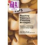 【中商海外直订】Teaching Important Parenting Strategies: Raising a
