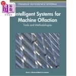 【中商海外直订】Intelligent Systems for Machine Olfaction: Tools an