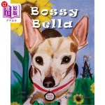 【中商海外直订】Bossy Bella